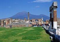 NCC Roma - Pompei