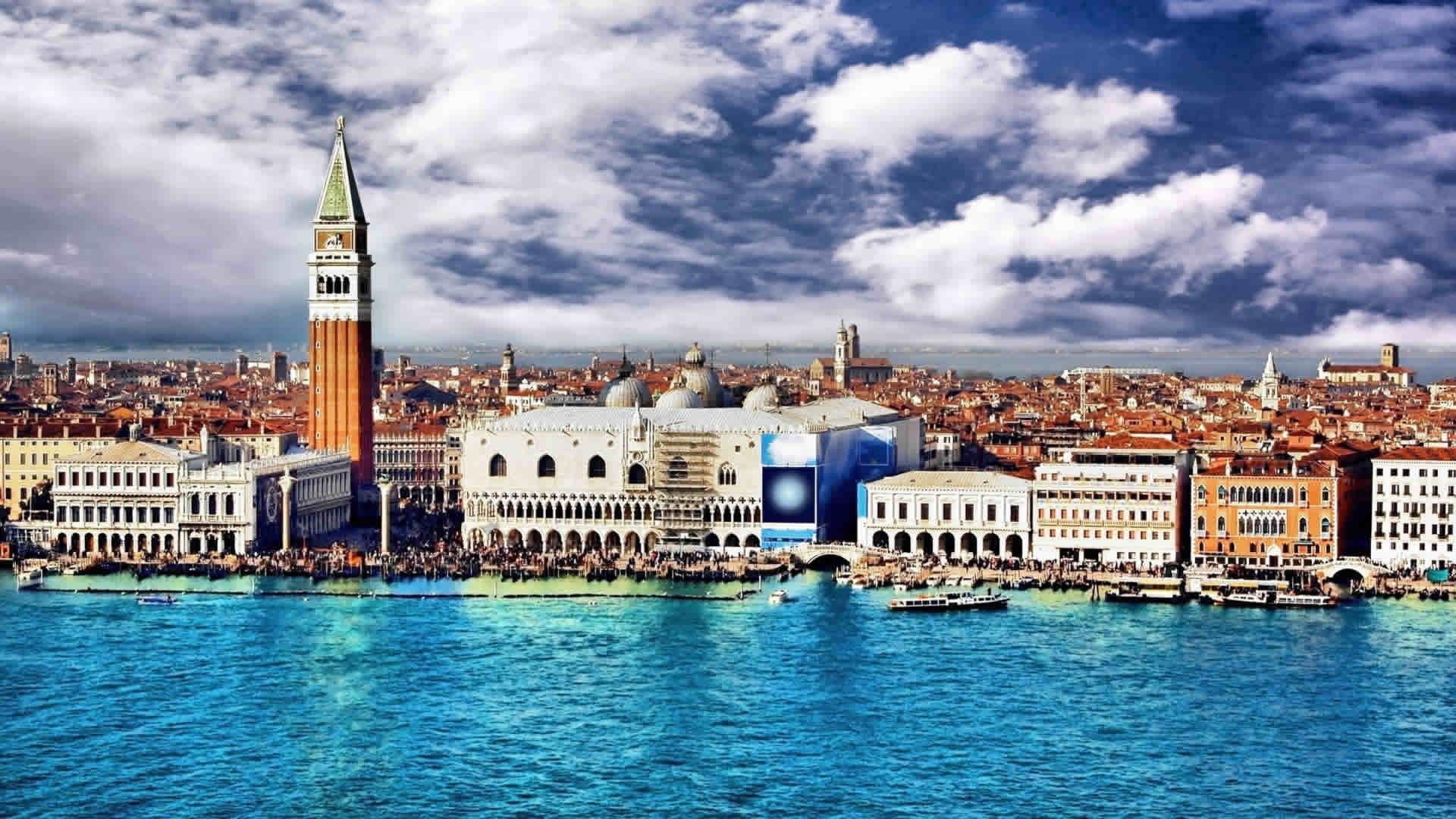 Venezia tours